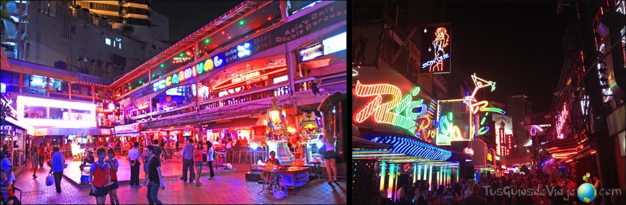 niñas prostitutas tailandia donde encontrar prostitutas