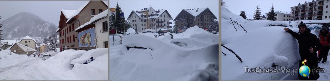 gran nevada en formigal