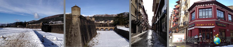 pueblos del pirineo aragonés
