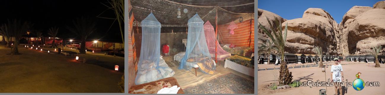 desierto en jordania cultura berever