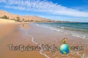 playas de jordania