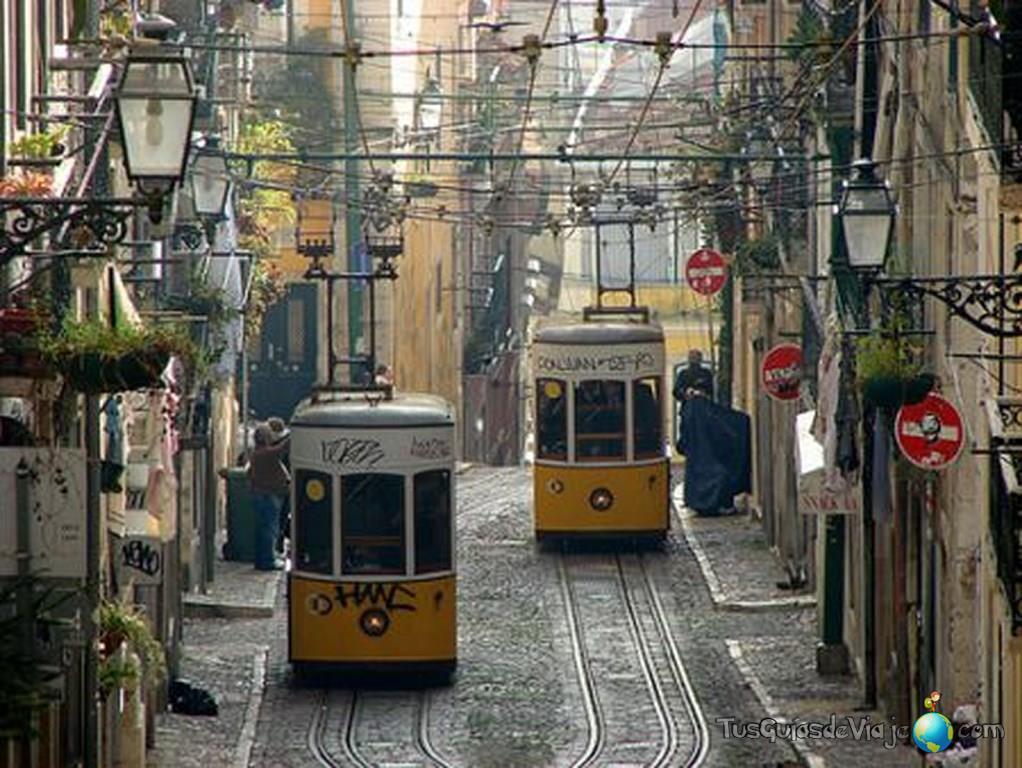 la capital de portugal