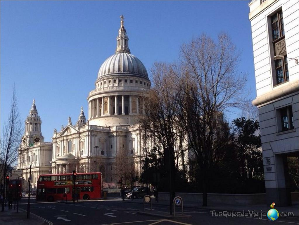 catedral de londres