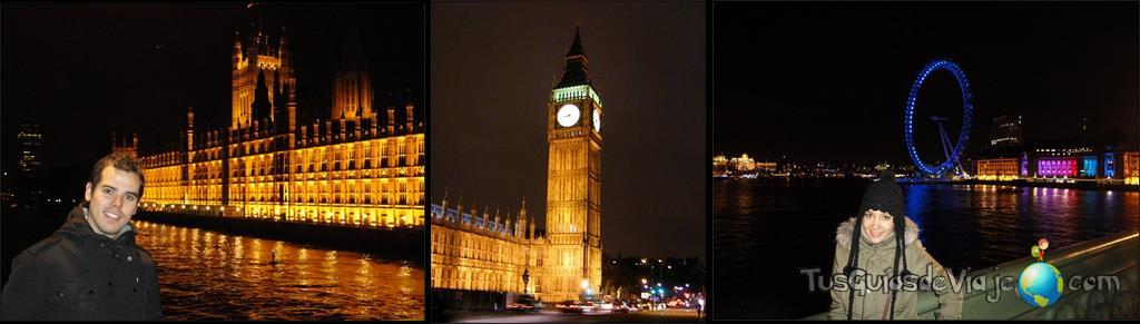 el reloj de londres más famoso
