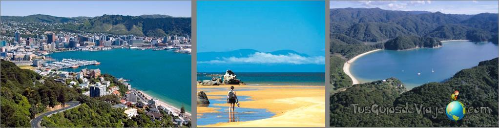 sol garantizado en Nueva Zelanda