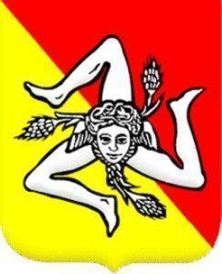 tus guias de viaje - sicilia - bandera