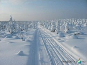 El paraíso del esquí de travesía