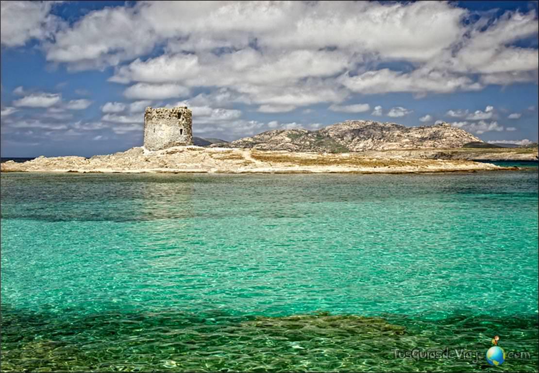 playas paradisiacas y aguas turquesas