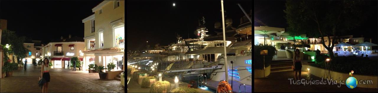 El lujo de la Costa Esmeralda
