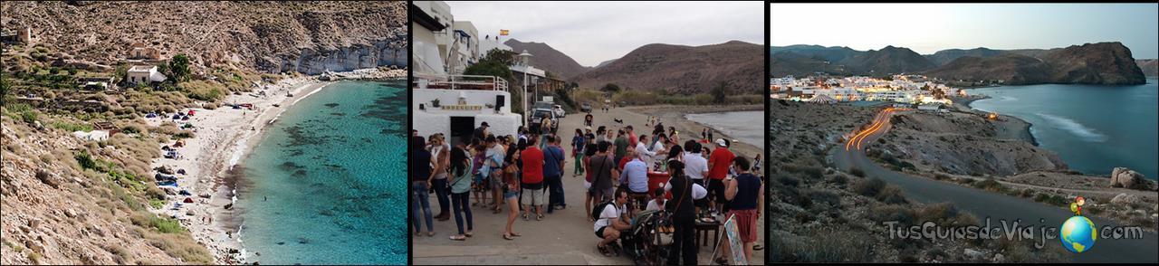 Precioso pueblo con encanto en Cabo de Gata