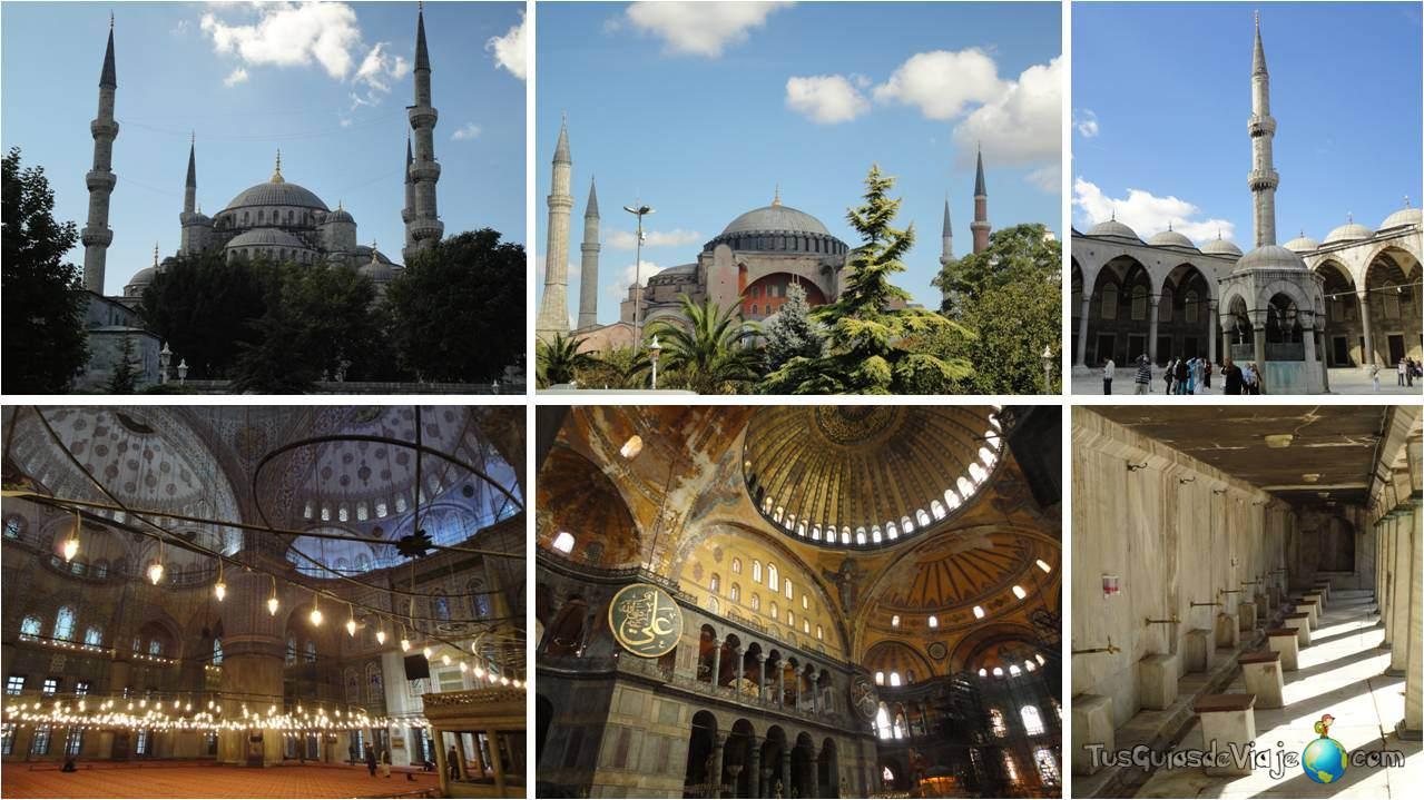 Las mezquitas más impreisonantes