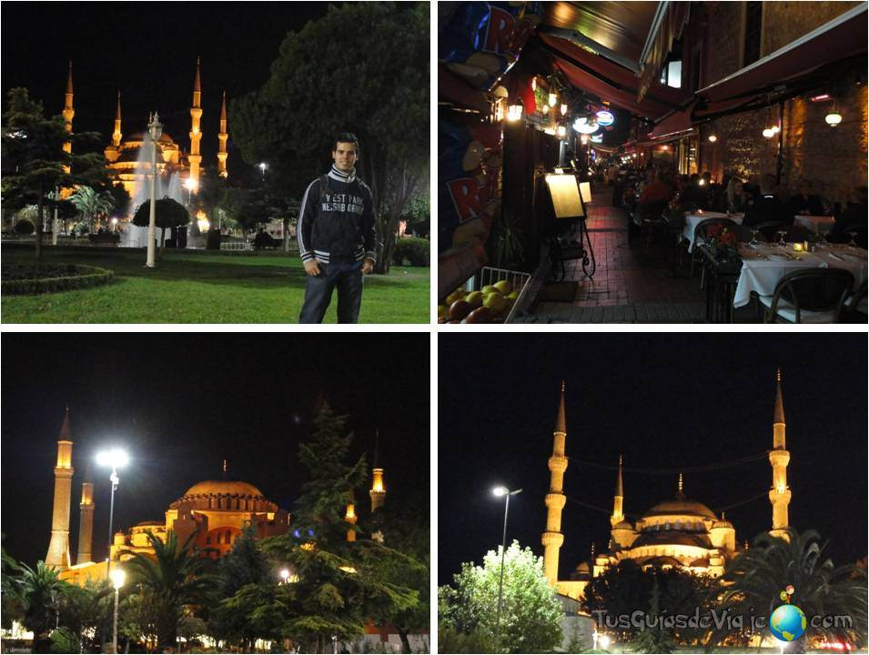 El barrio más emblemático de Estambul