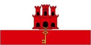 tus guias de viaje - gibraltar - bandera