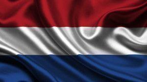 Bandera holandesa