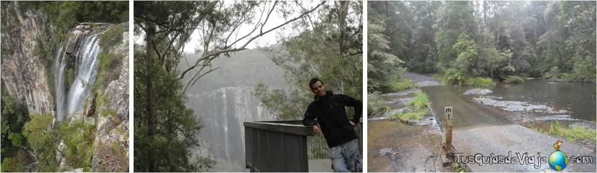 Nonito parque natural en Australia