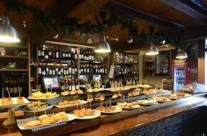 Restaurantes en el Valle de Arán